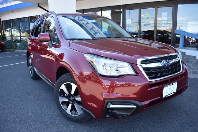 2018 subaru forester. plain 2018 new 2018 subaru forester 25i premium and subaru forester s