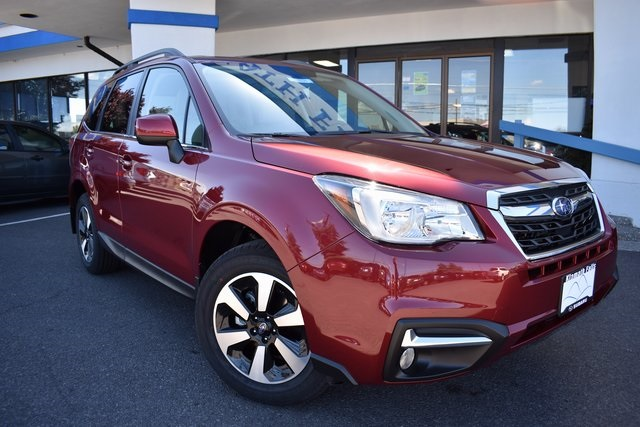 2018 subaru discounts. beautiful discounts new 2018 subaru forester 25i limited inside subaru discounts
